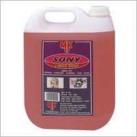 Liquid Detergent Soap