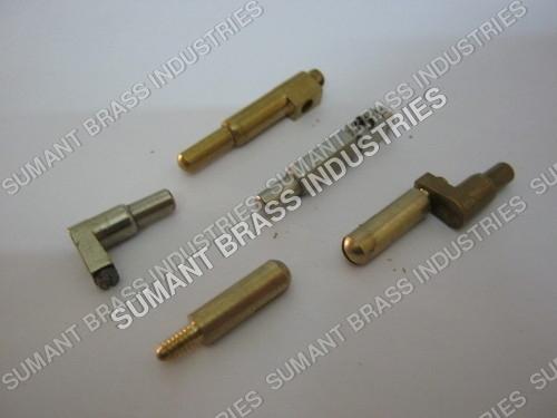 Brass Holder Part
