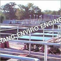 Effluent Treatment Plant Equipment