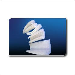 EPE Foam Section