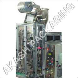 Fully Automatic VFFS Machines