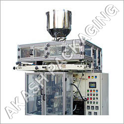 Fully Automatic Liquid Packaging Machine