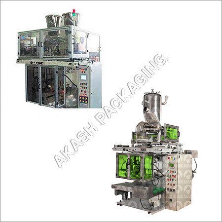 Sachet Filling Machine - Manufacturers & Suppliers, Dealers