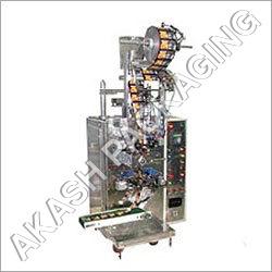 Automatic Granules Packing Machine