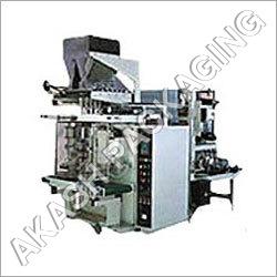 VFFS Pouch Filling Machine
