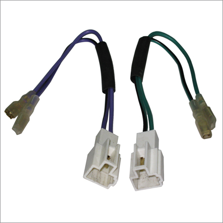 Audio Cable Harnesses