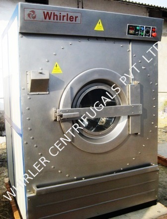 Front Loading Washer Extractor