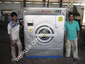 Park Dry Cleaning Machines