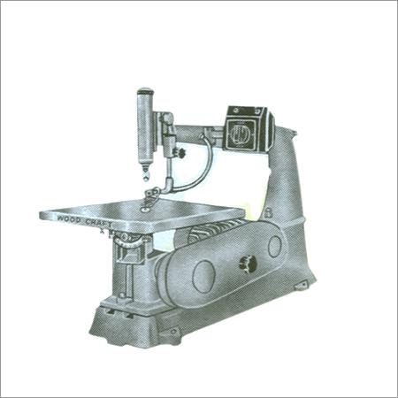 Scroll Sawing Jig Sawing Machine