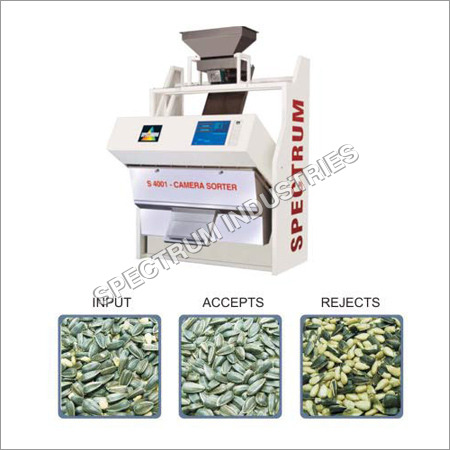 Sunflower Seed Sorter Machine