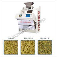 Fenugreek Sorter Machine