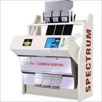 Monsooned Coffee Color Sorter Machine