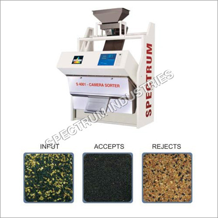 Onion Seed Sorter Machine