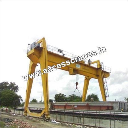 DG Gantry Cranes