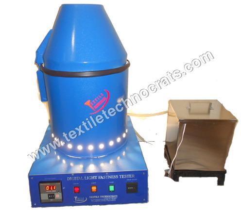 Colour Fastness Equipments