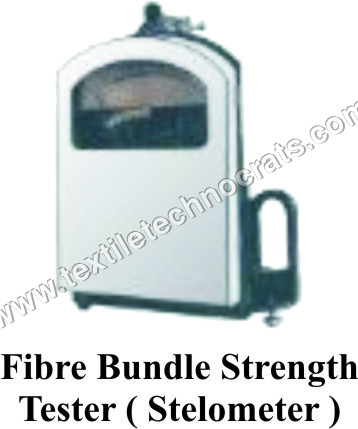 Fibre / Yarn Testing Equipments