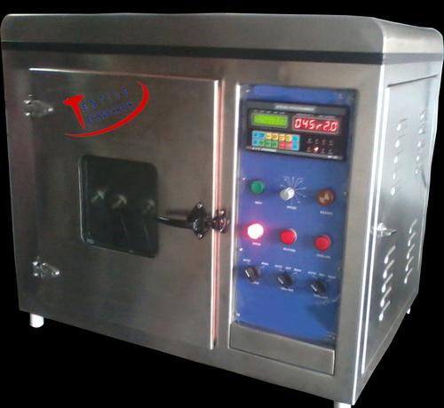 Infra Red Beaker Dyeing Machine