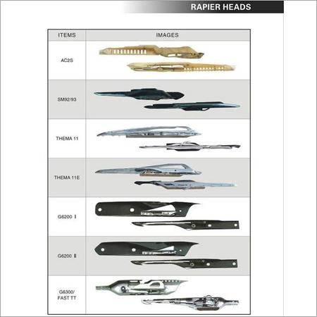 Loom Rapier Spare Parts
