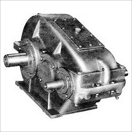 Repairing of Gearbox & Penion
