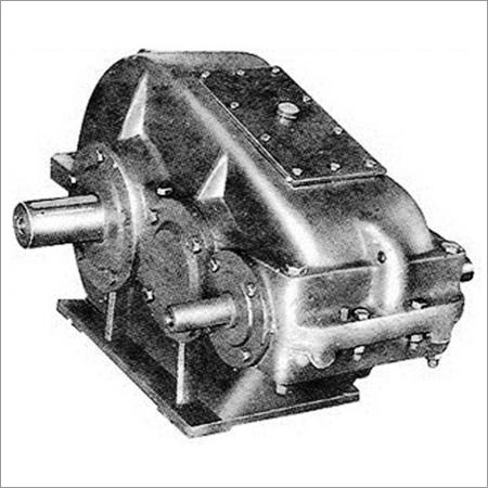 Gearbox & Pinion Repairing