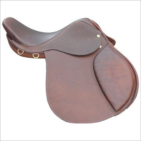 Designer English Saddles