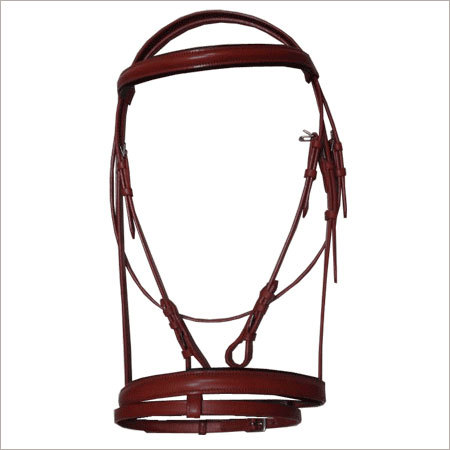 Leather Horse Bridles