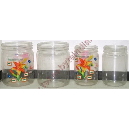 ALL SIZE Designer Jar