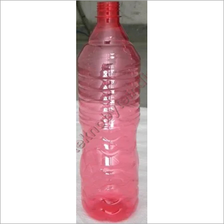 RECYCLED PET BOTTLE