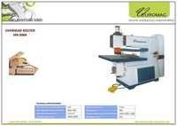 Overhead Router