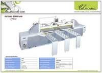 CNC Beam Saw