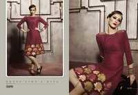 Designer Fancy Ladies Kurtis
