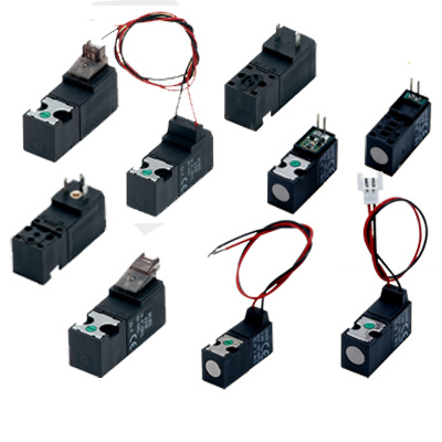 Miniature Solenoid Valves Fim Valves Miniature