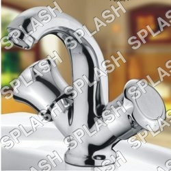 Basin Mixer Central Hole