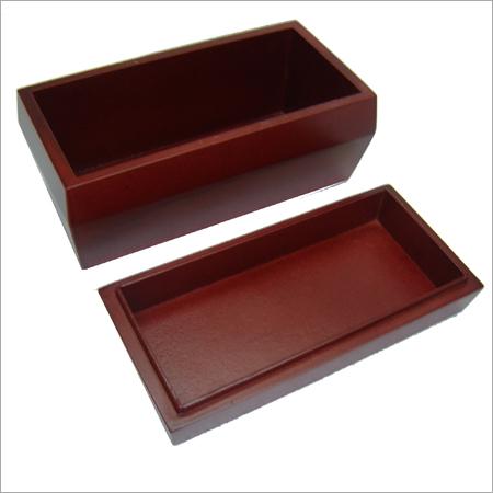Stylish Wooden Boxes