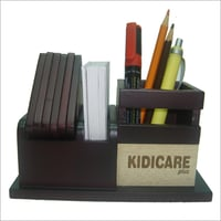 Wooden Desktop Accessories