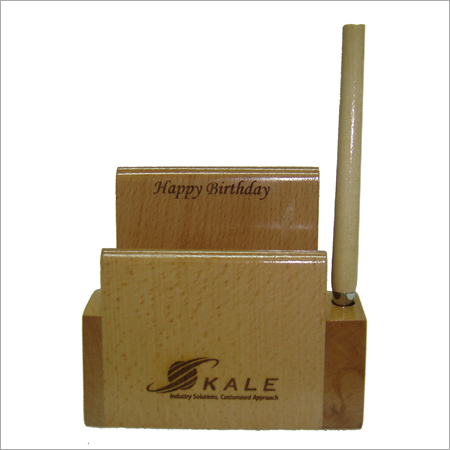 Wooden Corporate Gift Articles