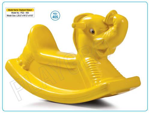 Elephant Rideon