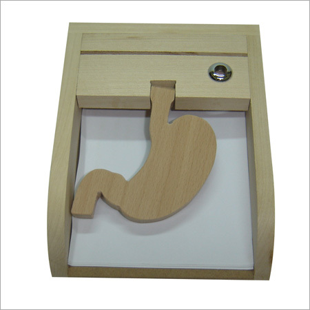 Wooden Pharmaceutical Gifts
