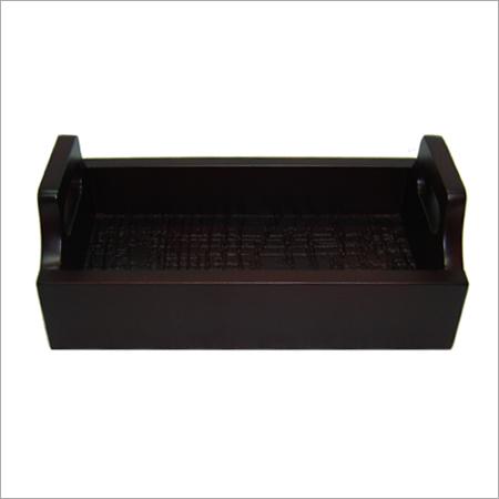 Decorative Wooden Trays