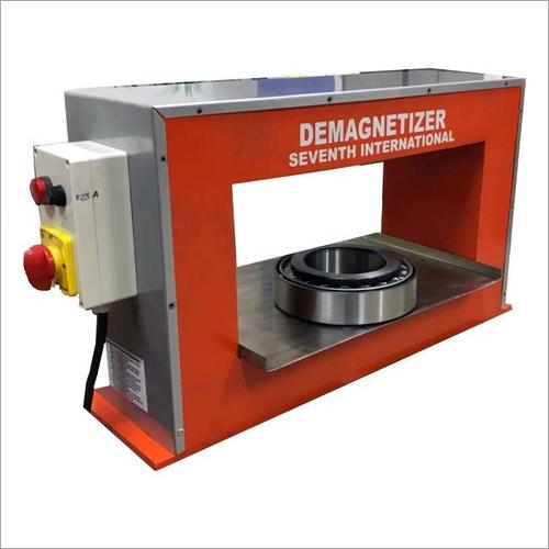 Industrial Demagnetizer
