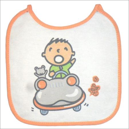 Baby Bib-BBCAR