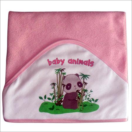 Baby Towel-CDRPND