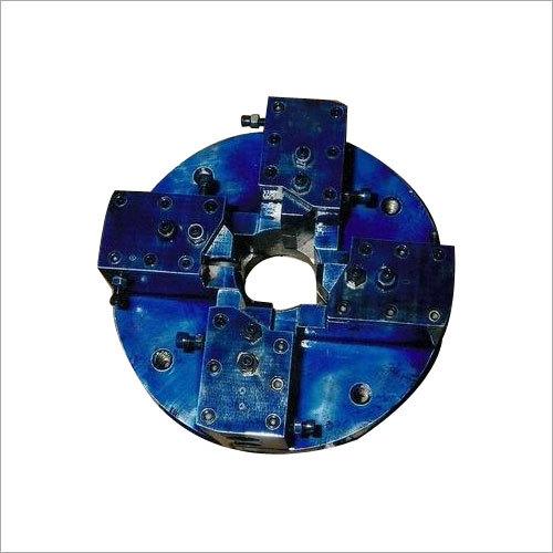 Peeling Machine( Cutter Head)