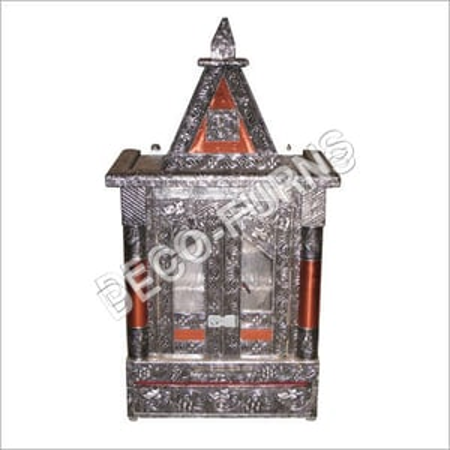 Black Metal Temple