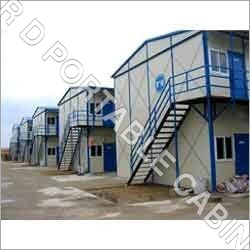 Multi Storey Portable Cabin