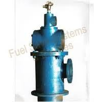 Furnace Oil Fired Burner
