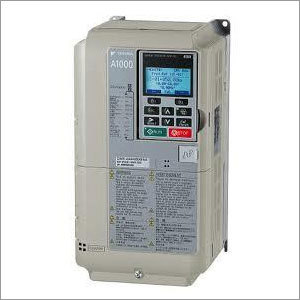 Industrial AC Drives