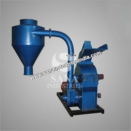 Micro Pulveriser