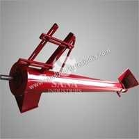 Material Lifting And Powders Conveying Machinery