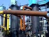 Electrostatic Tar Precipitator